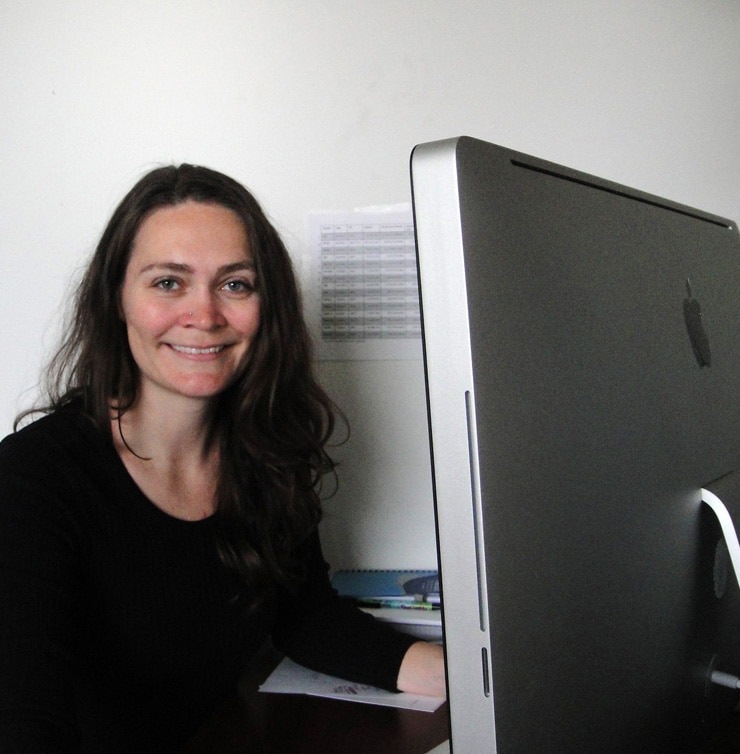 Heather Maughan - Biologist and Technical Writer